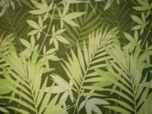 Fabric for (QUILTED) Jungle Animals E01