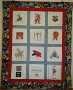 Reilly's quilt